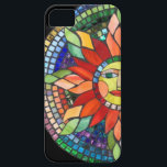 "Mosaic Sun Cell Phone Case<br><div class=""desc"">One of my favorite mosaic pieces.  I created it years ago and titled it &quot;Radiant&quot; or &quot;We All Need a Little Sunshine.&quot;</div>"