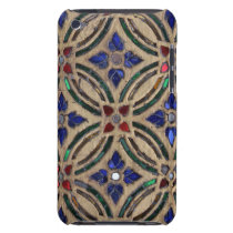 Mosaic tile pattern stone glass Moroccan photo iPod Touch Case-Mate Case