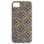 Mosaic tile pattern stone glass photo iPhone 5S iPhone 5 Covers