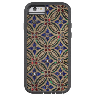 Mosaic tile pattern stone glass photo iPhone 6 cas Tough Xtreme iPhone 6 Case