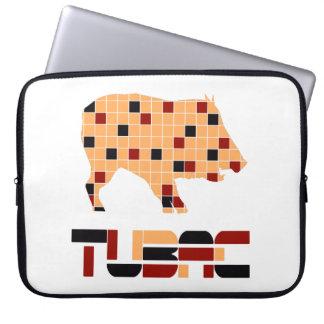Mosaic Tubac Javelina Laptop Sleeve
