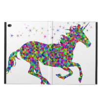 Mosaic Unicorn Powis iPad Air 2 Case