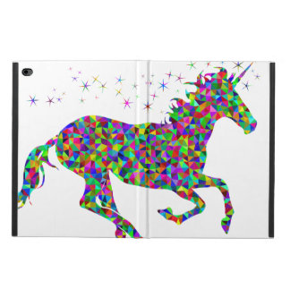 Mosaic Unicorn Powis iPad Air 2 Case