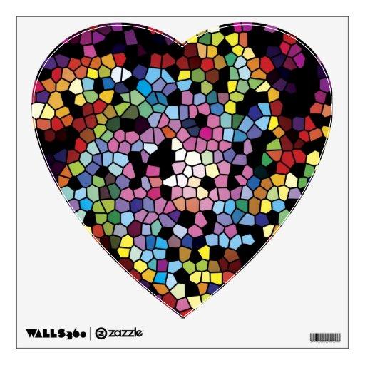 Mosaic Wall Decor | Zazzle