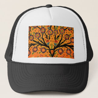Mosaic - WOWCOCO Trucker Hat