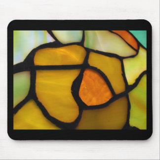 Mosaic Z Mousepad