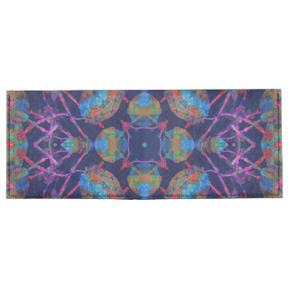 Mosaico adornado billeteras tyvek®