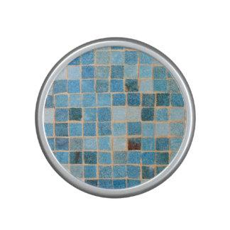 mosaico altavoz