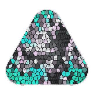 Mosaico Altavoz Bluetooth