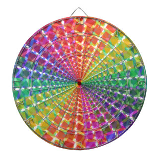 Mosaico colorido