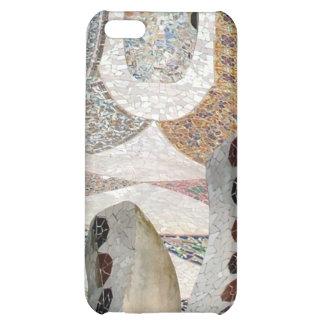 Mosaico de Gaudi