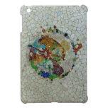 Mosaico de Gaudi subió iPad Mini Coberturas