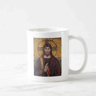 Mosaico de Jesús Taza