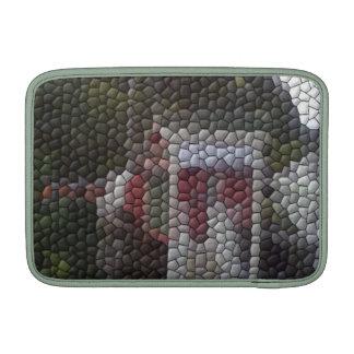 Mosaico de la foto fundas MacBook