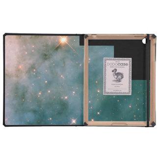 Mosaico de la región de la nebulosa de Carina