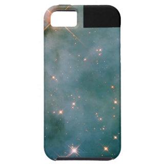 Mosaico de la región de la nebulosa de Carina Funda Para iPhone SE/5/5s