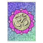 Mosaico de OM Lotus