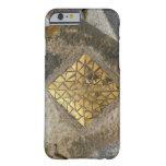 Mosaico de oro de Gaudi