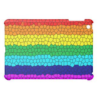 Mosaico del arco iris