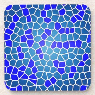 mosaico del tipo del padrão posavaso