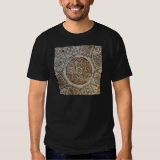 Mosaico do Museu dos Mosaicos em Israel T-shirt