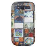 mosaico italiano galaxy s3 carcasas