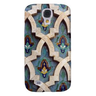 Mosaico marroquí samsung galaxy s4 cover