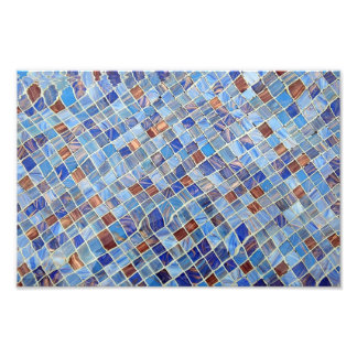 mosaico arte fotografico