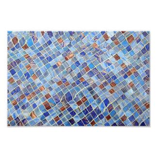 mosaico impresion fotografica