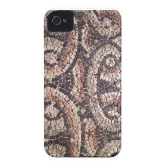 Mosaico romano iPhone 4 protectores