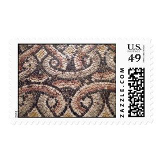 Mosaico romano envio