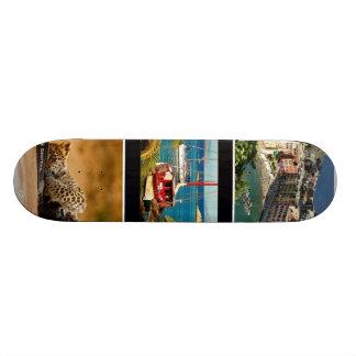 Mosaico Skate Boards