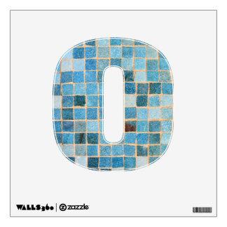 mosaico vinilo decorativo