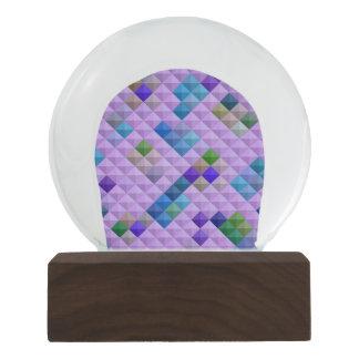 Mosaico y Co 01B Bola De Nieve