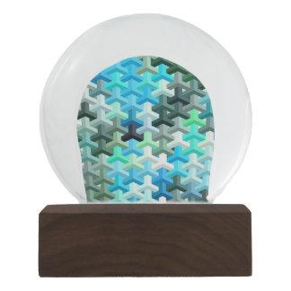Mosaico y Co 02A Bola De Nieve