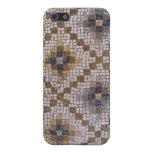 Mosaicos bizantinos romanos de Antioquía iPhone 5 Fundas