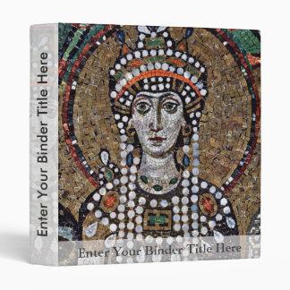 Mosaicos de Chor en San Vitale en Ravena, Szene: E