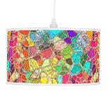 Mosaics 15B Ceiling Lamp
