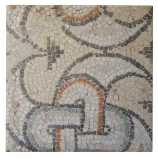 Mosaics of Meydankapi, circa 4th century A.D. Ceramic Tile