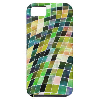 Mosaics Of Pearl iPhone SE/5/5s Case