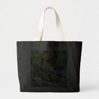 Mosaics Of Pearl Tote Bag