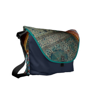 Mosaiic - Messenger Bag