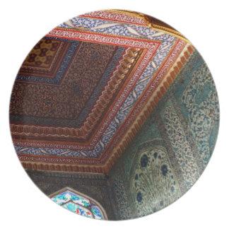 Mosaiic - Plate