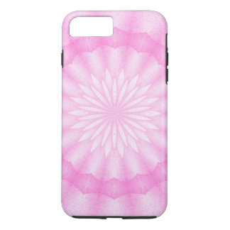 Mosaik Mandala (winks hot) iPhone 7 Plus Case