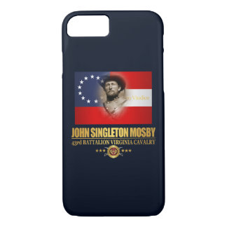 Mosby (patriota meridional) funda iPhone 7