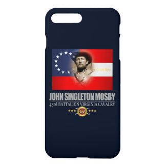 Mosby (patriota meridional) funda para iPhone 7 plus