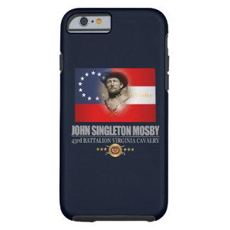 Mosby (patriota meridional) funda resistente iPhone 6