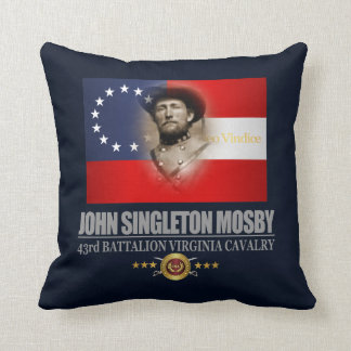 Mosby (Southern Patriot) Pillow