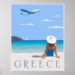Mosca a Grecia Impresiones