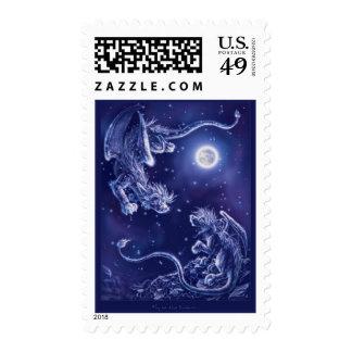 Mosca al ideal… sellos